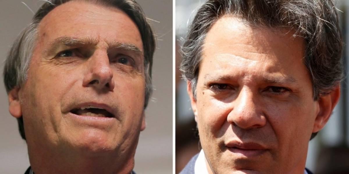 """""""Duvido que Bolsonaro implante ditadura e que o PT transforme o Brasil numa Venezuela"""", diz brasilianista"""