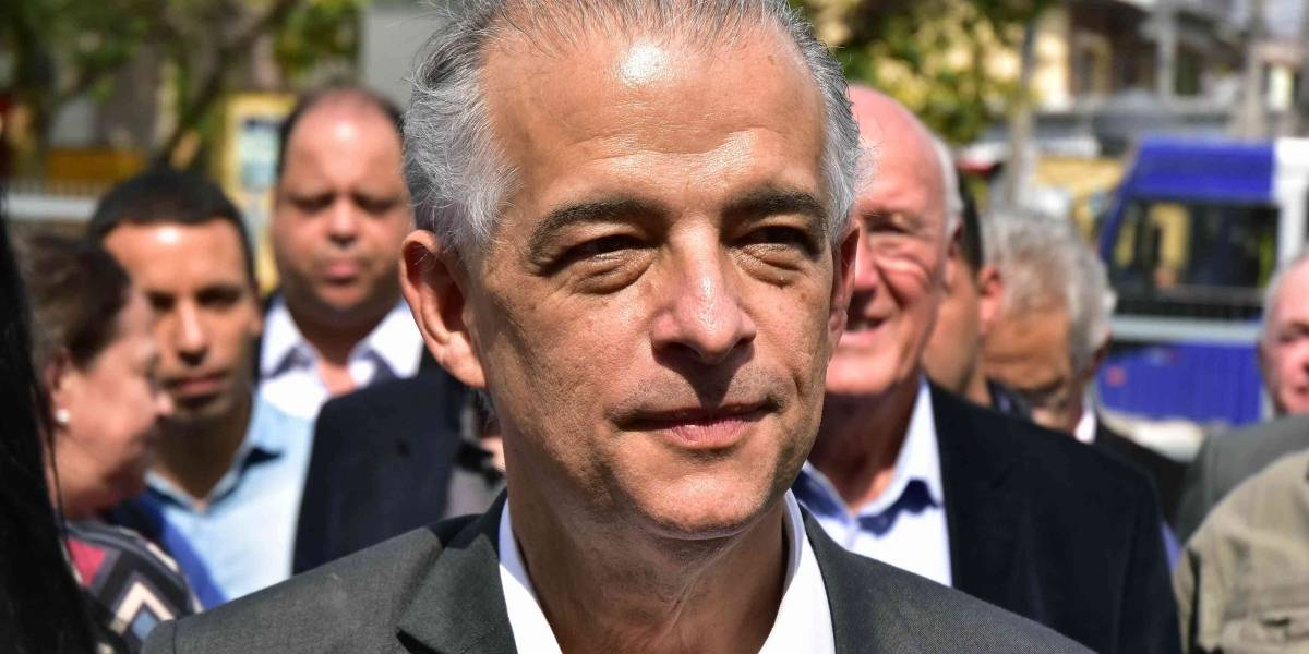 De saída, Márcio França faz balanço de sua gestão como governador de SP