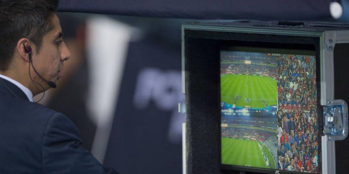 VAR llega a la Liga MX a partir de la jornada 13