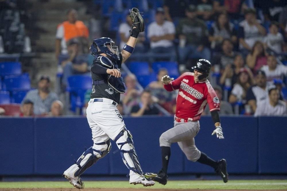 Sultanes de Monterrey son los nuevos campeones de la LMB