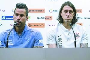 Copa do Brasil: onde assistir ao vivo online a final Cruzeiro x Corinthians