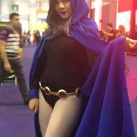 cosplay Brasil Game Show BGS