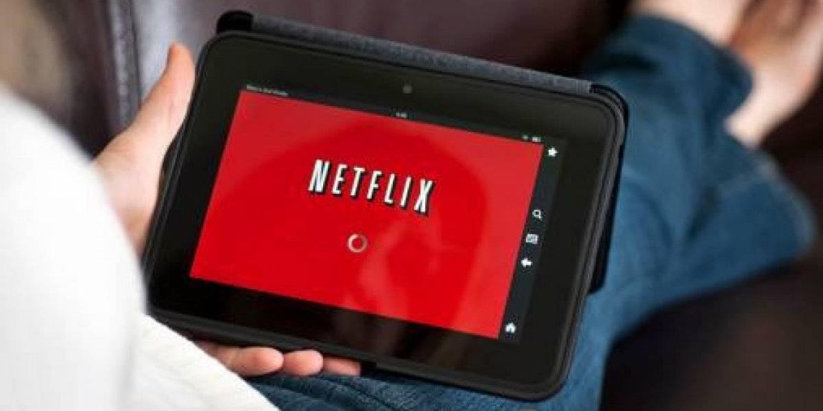 Hombre debe ingresar a rehabilitación porque no podía parar de usar Netflix