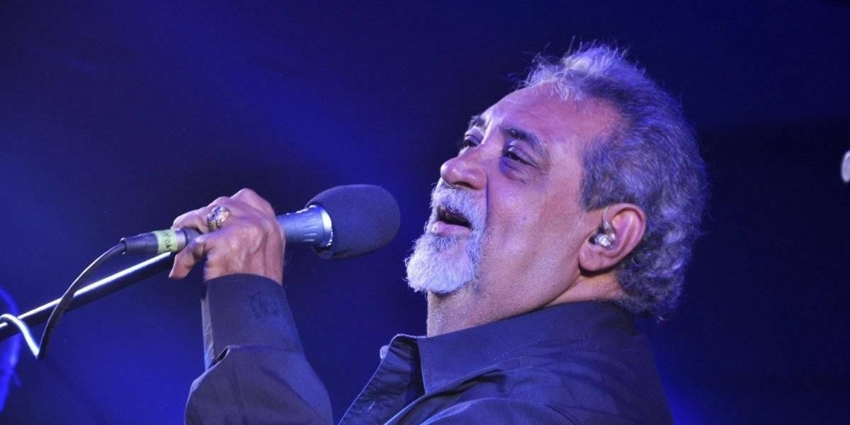 Álvaro Torres y Anthony Ríos en concierto en SD y Santiago