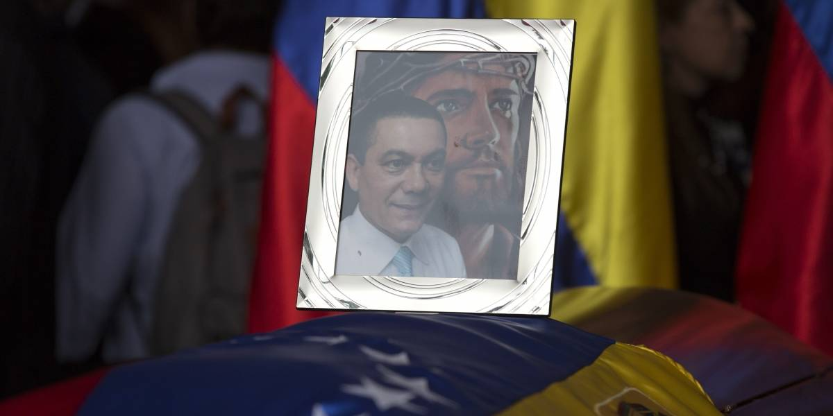 Exigen cuentas a Maduro: EEUU, la ONU y Grupo Lima demandan esclarecer muerte de concejal opositor arrestado en Venezuela