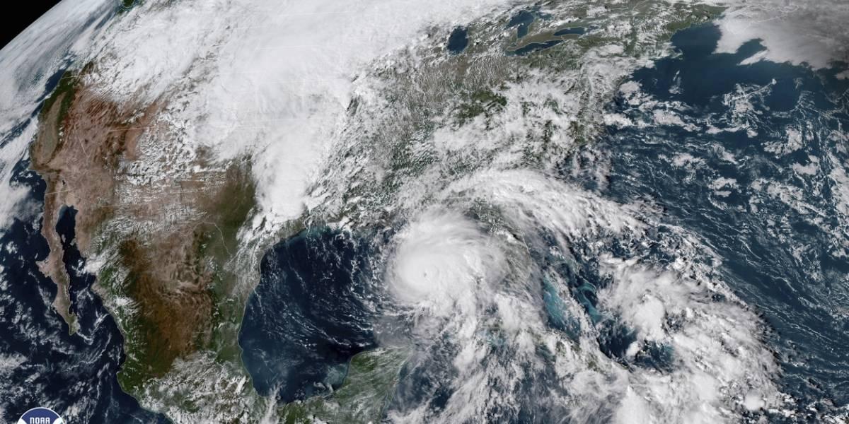 El ojo del huracán Michael toca tierra: sigue en vivo el furioso paso del ciclón categoría 4 por Florida