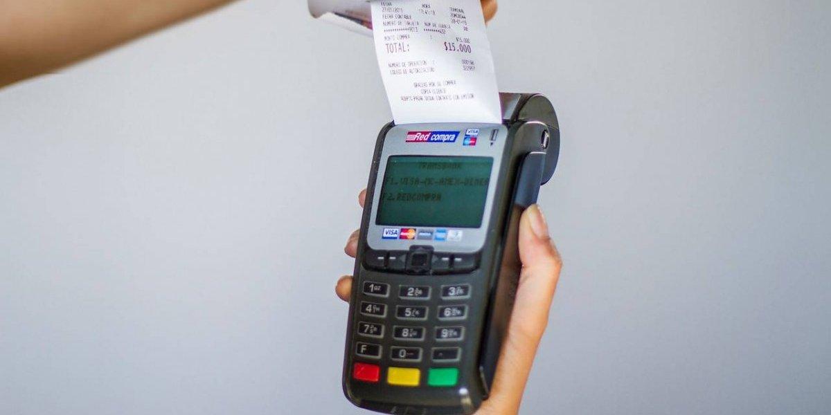 Santander termina histórico contrato de tarjetas de crédito con Transbank — Chile