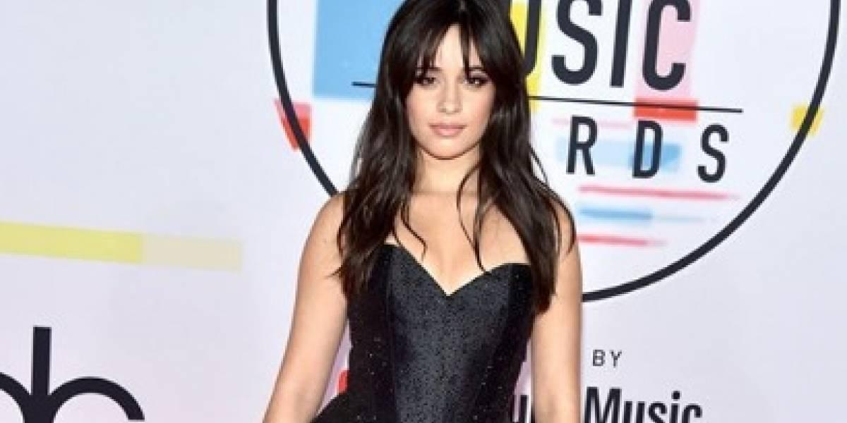 AMA 2018: Para evitar treta, Camila Cabello foi mantida separada das integrantes do Fifth Harmony
