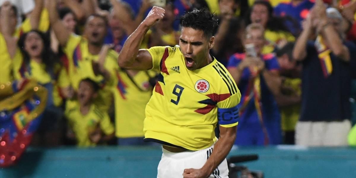 ¿Cuándo y a qué hora juega Colombia VS Estados Unidos por amistoso Fifa?