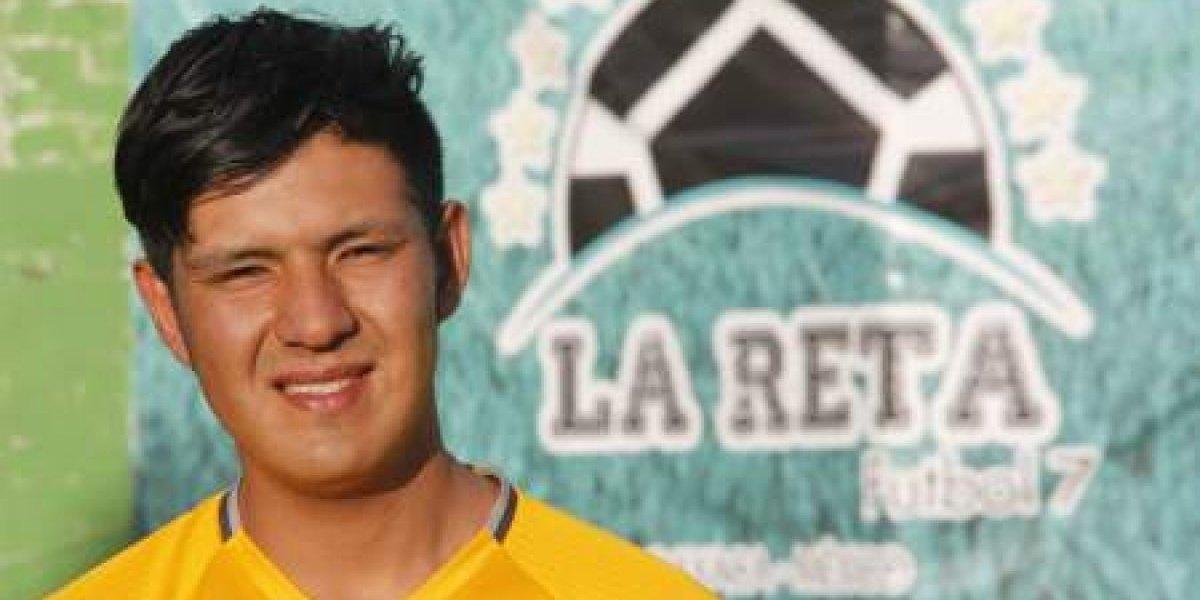 Dionicio Farid, el mexicano que engañó a todos y fingió jugar con la Juventus