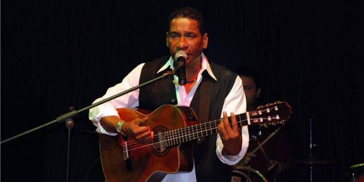 Félix D´Oleo cantará hoy en Kviar del Dominican Fiesta