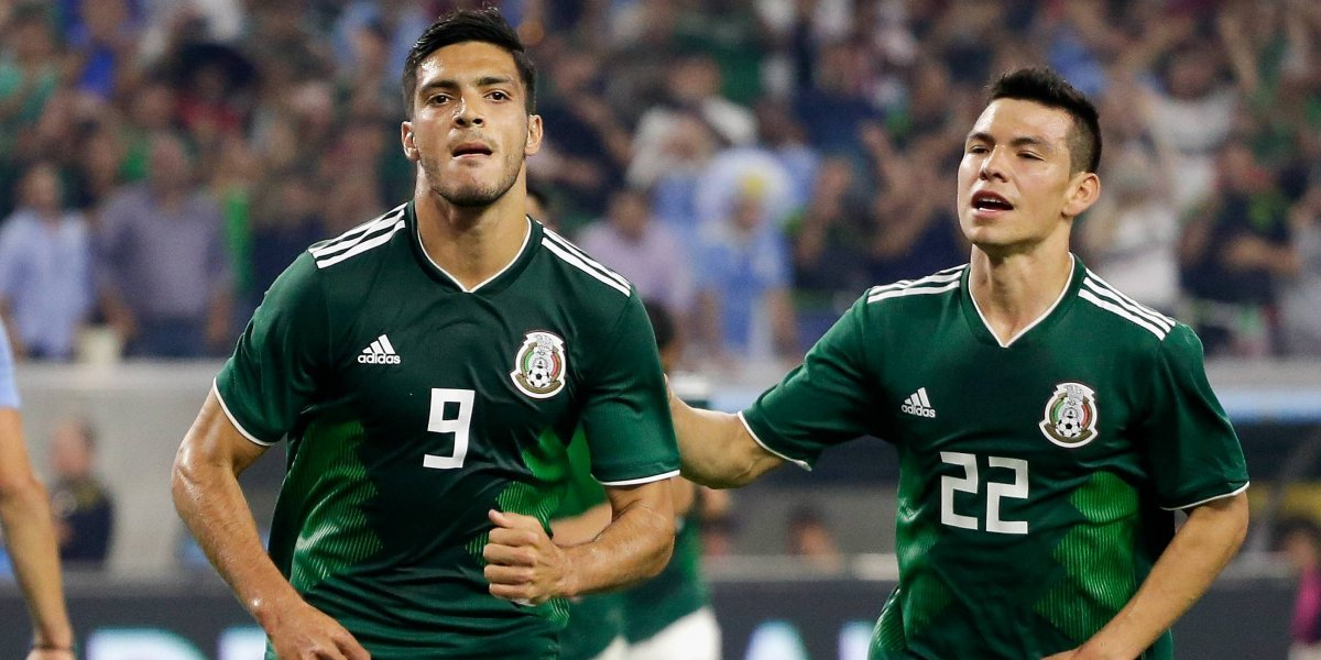 ¡OFICIAL! México se medirá ante Argentina en noviembre
