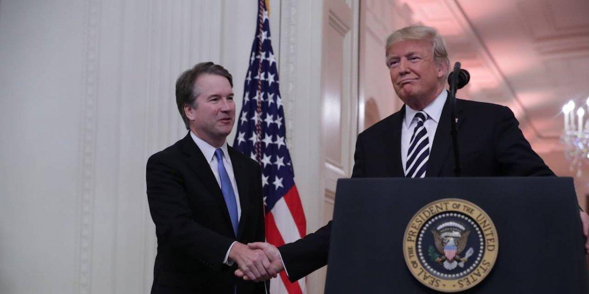 Kavanaugh y la Corte perderán apoyo: experto