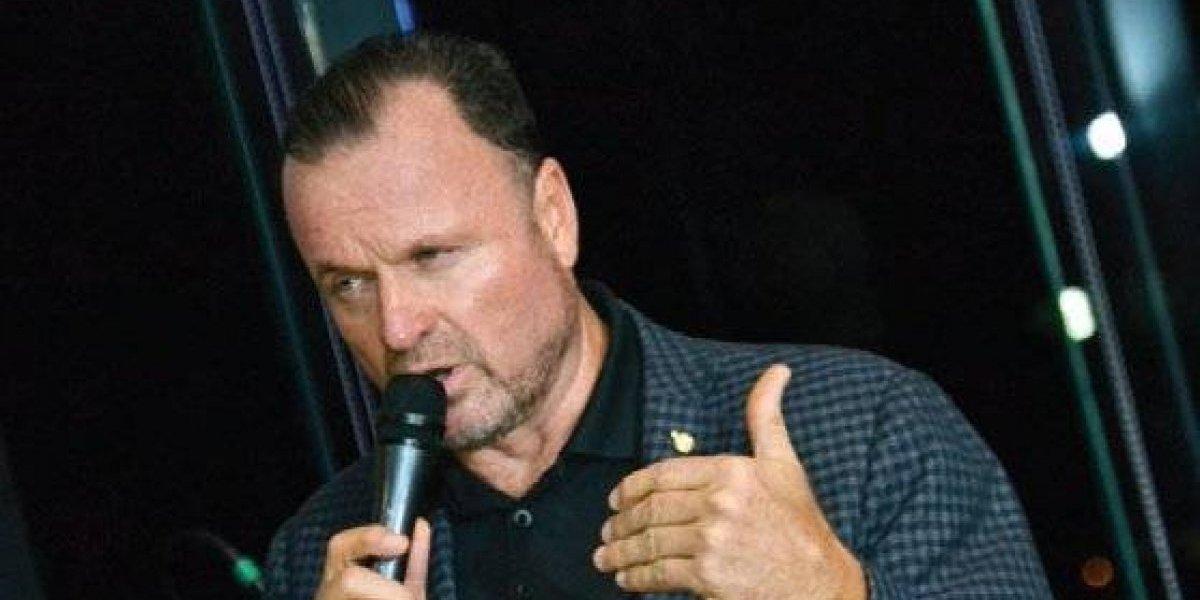 """Esta noche Gustavo de Hostos cantará """"A su manera"""" en Hard Rock"""