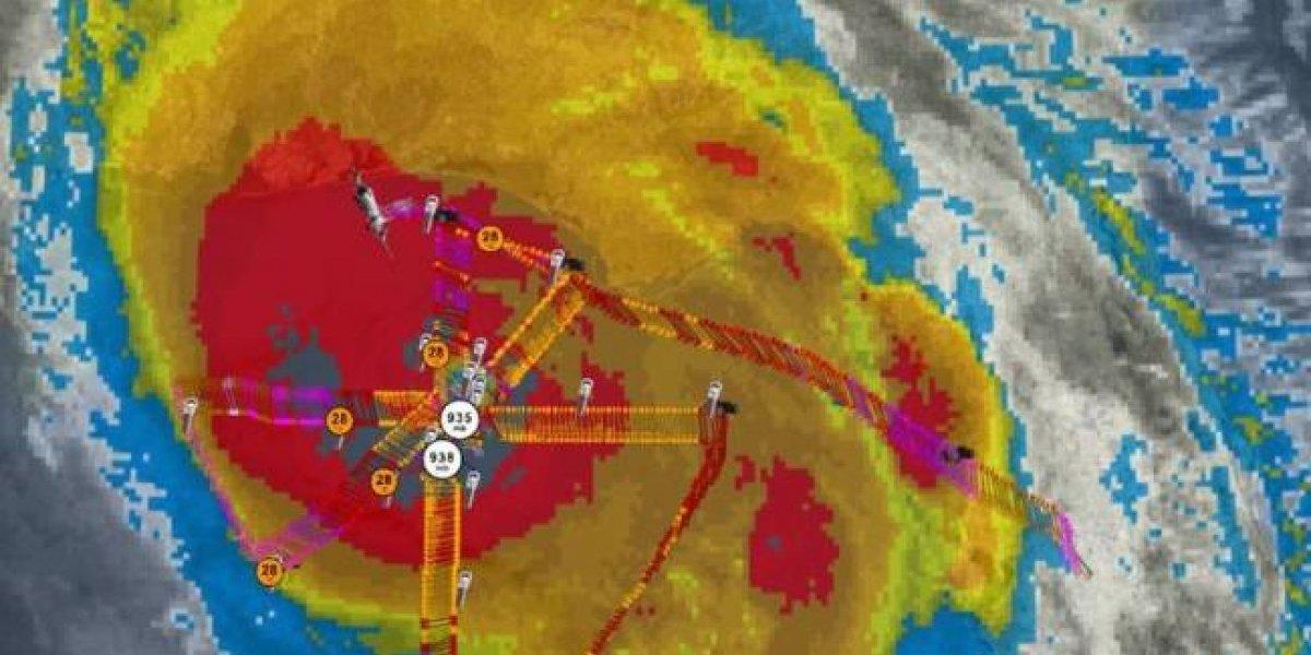Michael ya es categoría 4; será el huracán más poderoso que azote Florida