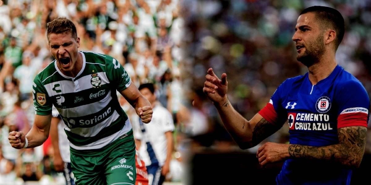 Julio Furch y Edgar Méndez, con la mira puesta en el Tri