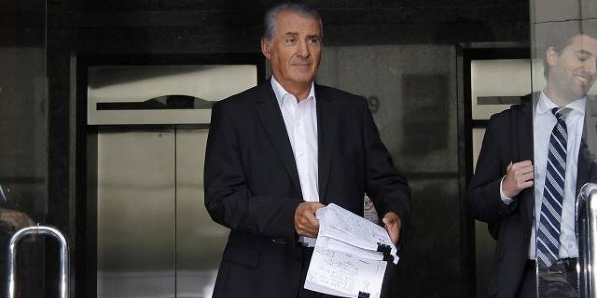 Julio Ponce no se rinde y acude al TC para invalidar compra de SQM por parte de empresa china
