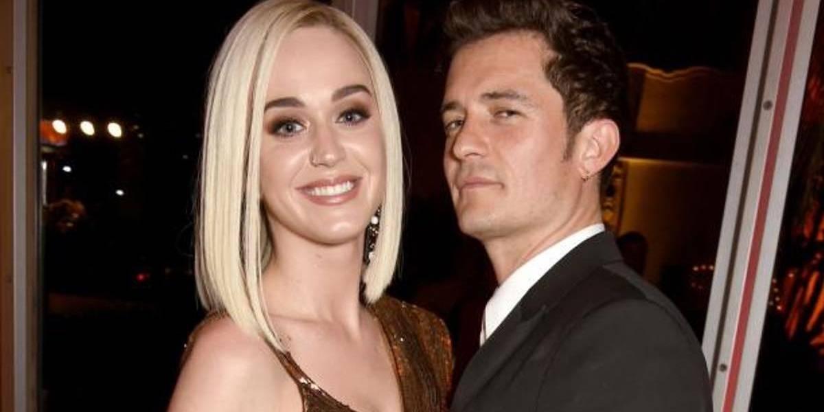 ¿Orlando Bloom es la razón por la que Katy Perry ha decidido renunciar a la música?