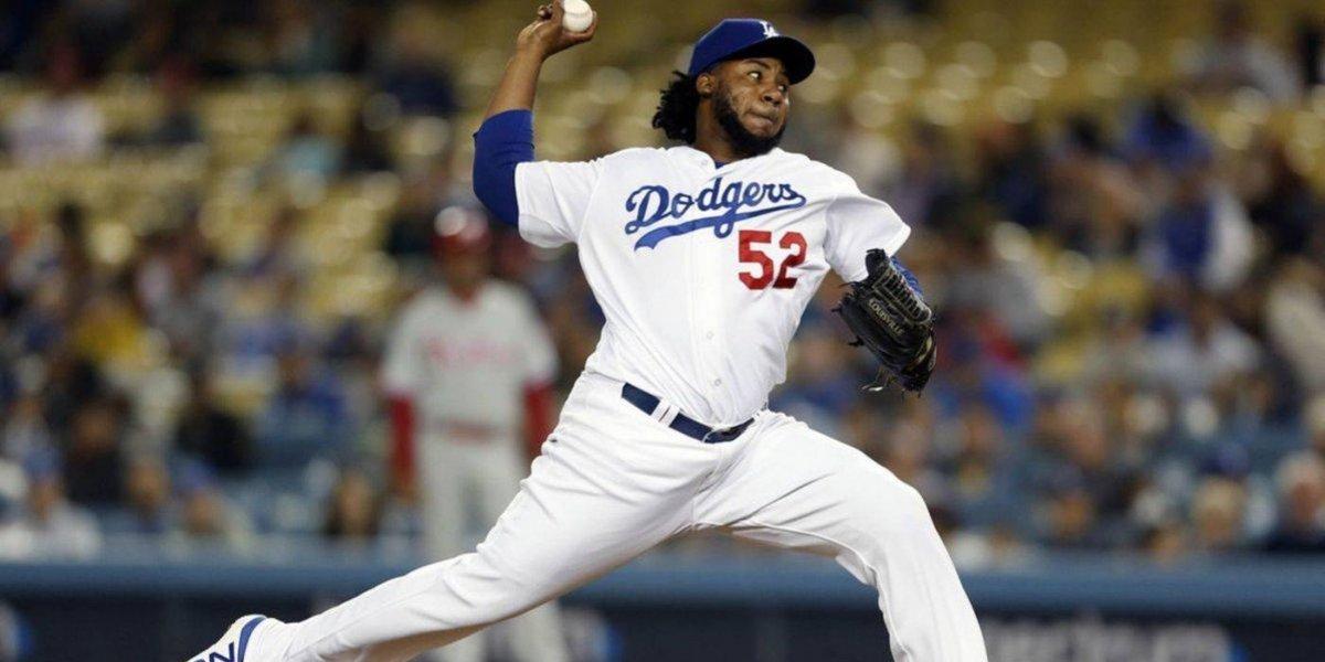 Pedro Báez recupera su lugar de importancia en el bullpen de Dodgers