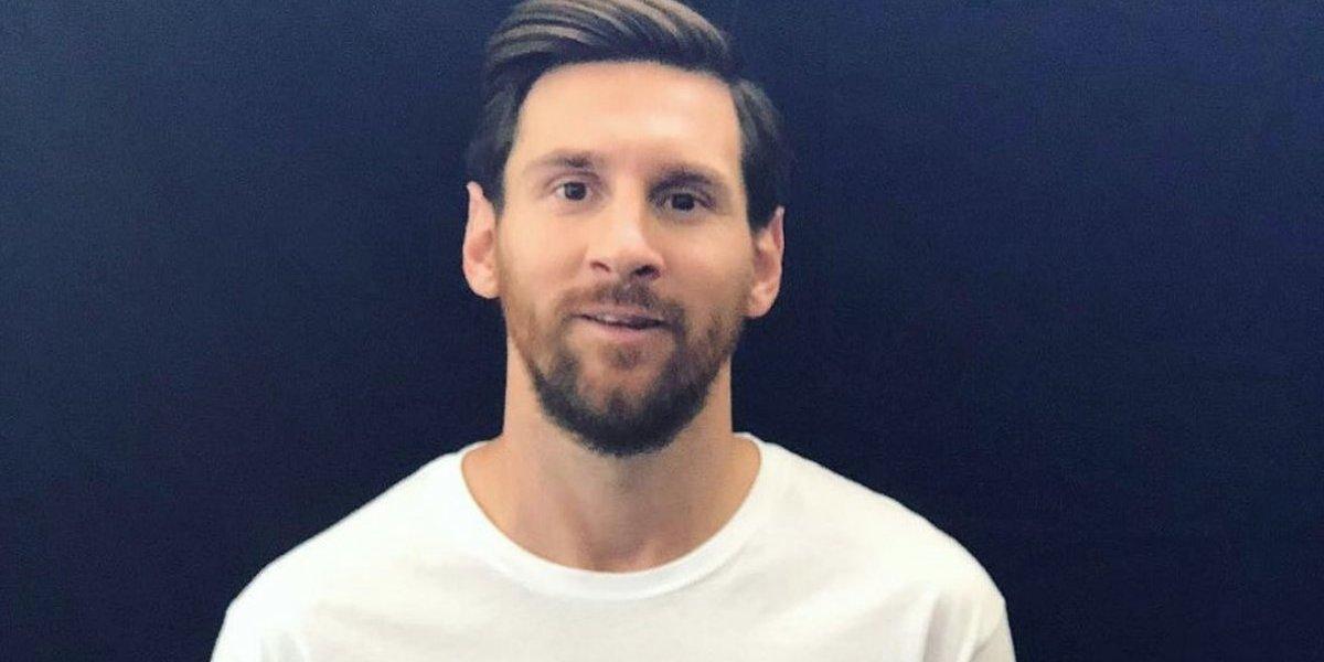 Cirque du Soleil creará show inspirado en la vida de Messi