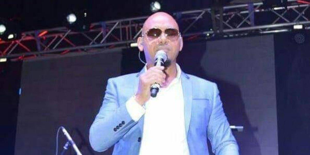 Luis Galvez representó a RD en Festival de la Salsa
