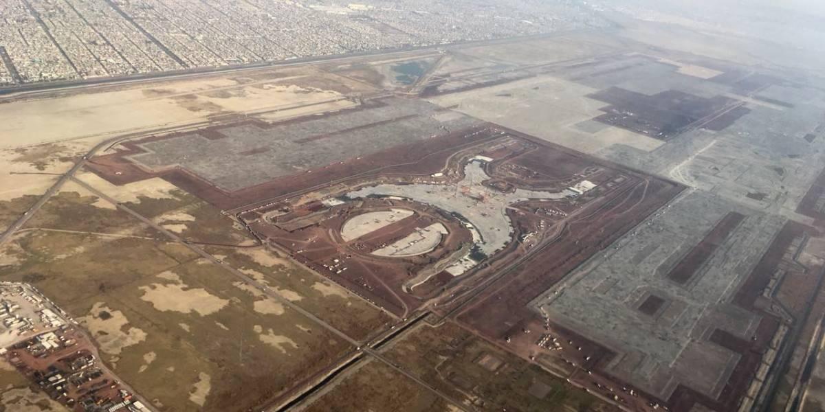 Instala Congreso de la CDMX comisión sobre el aeropuerto