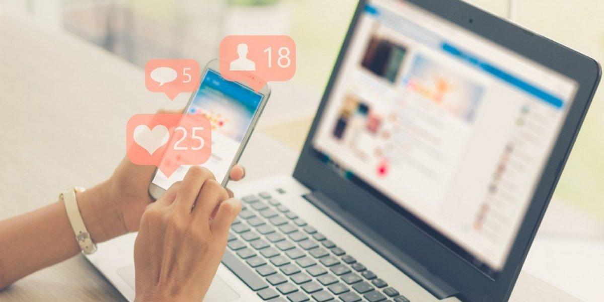 Breve diccionario de las redes sociales