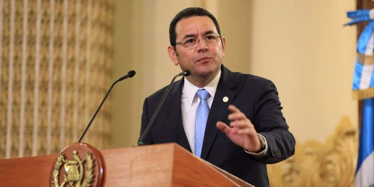 Morales viaja a EE. UU. para participar en Conferencia sobre Prosperidad y Seguridad en Centroamérica