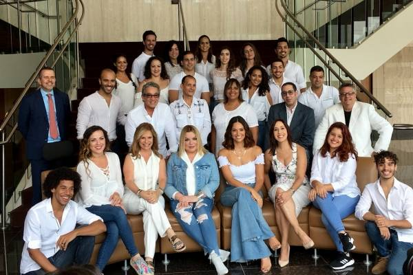 """Abren nuevas funciones del musical """"Mamma Mia!"""""""