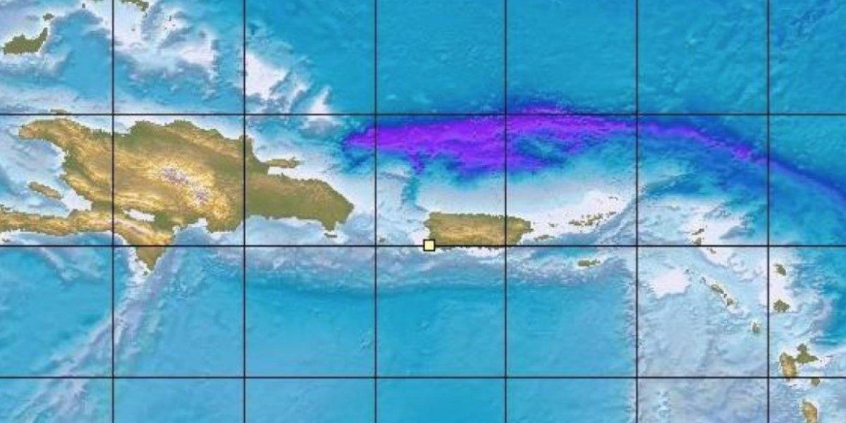 Reportan terremoto cerca de Cabo Rojo