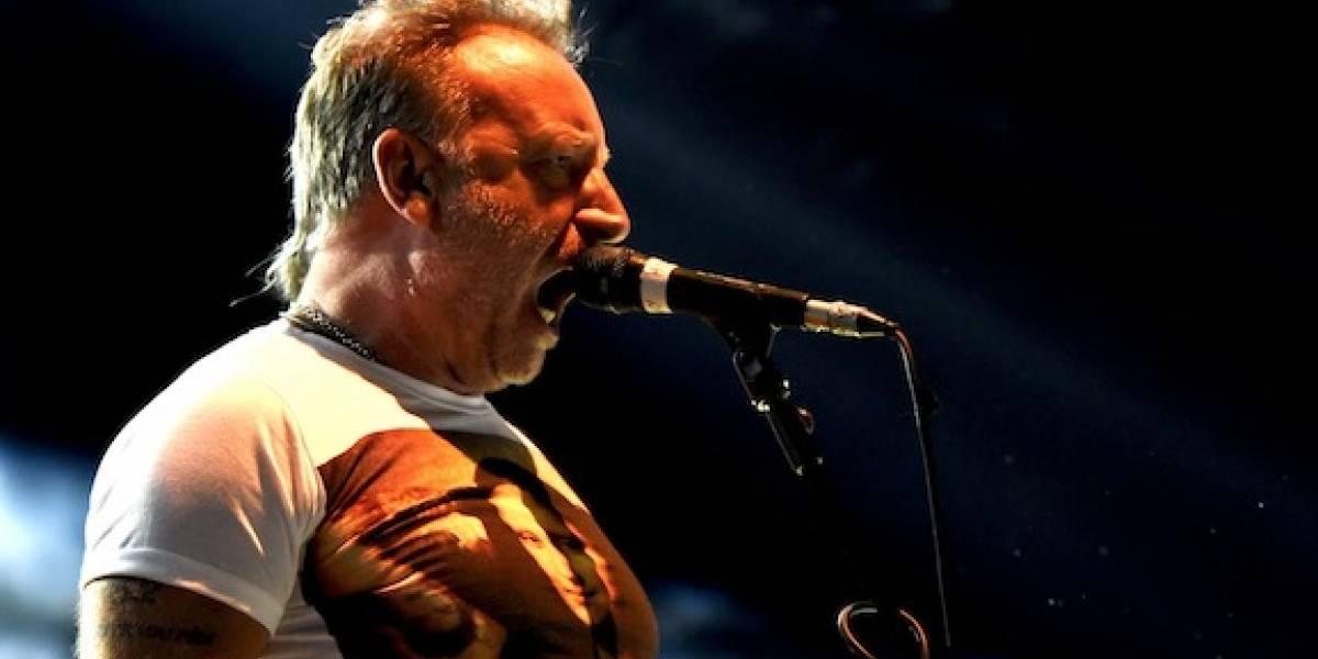 Peter Hook faz show nesta quarta em SP com álbuns do New Order e do Joy Division
