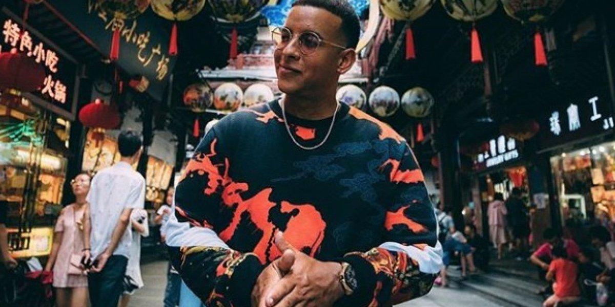 Daddy Yankee revela la fecha de su próximo concierto en Puerto Rico