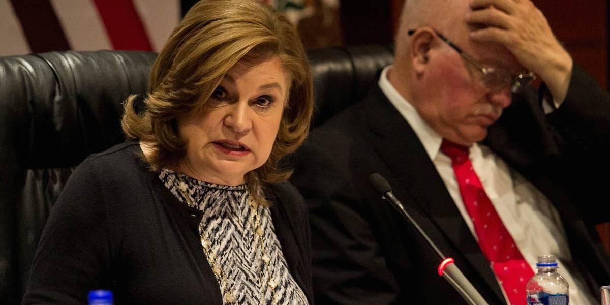 Pese a recomendación de CNDH, dan por cerrado caso del Paso Exprés