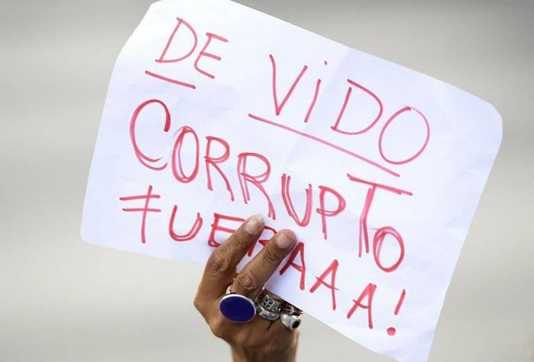 Condena contra Julio De Vido