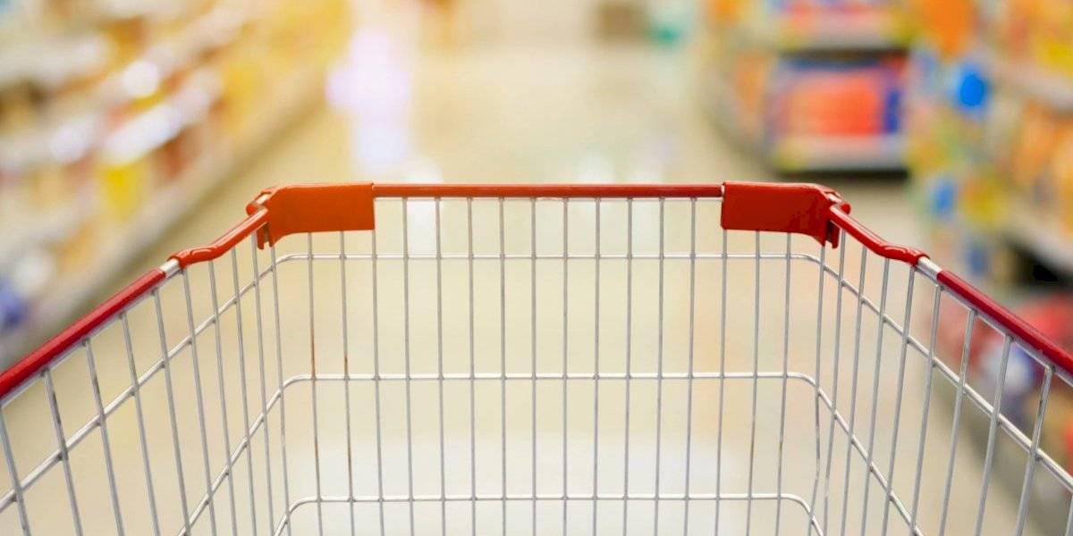 Llenos los espacios de compras online