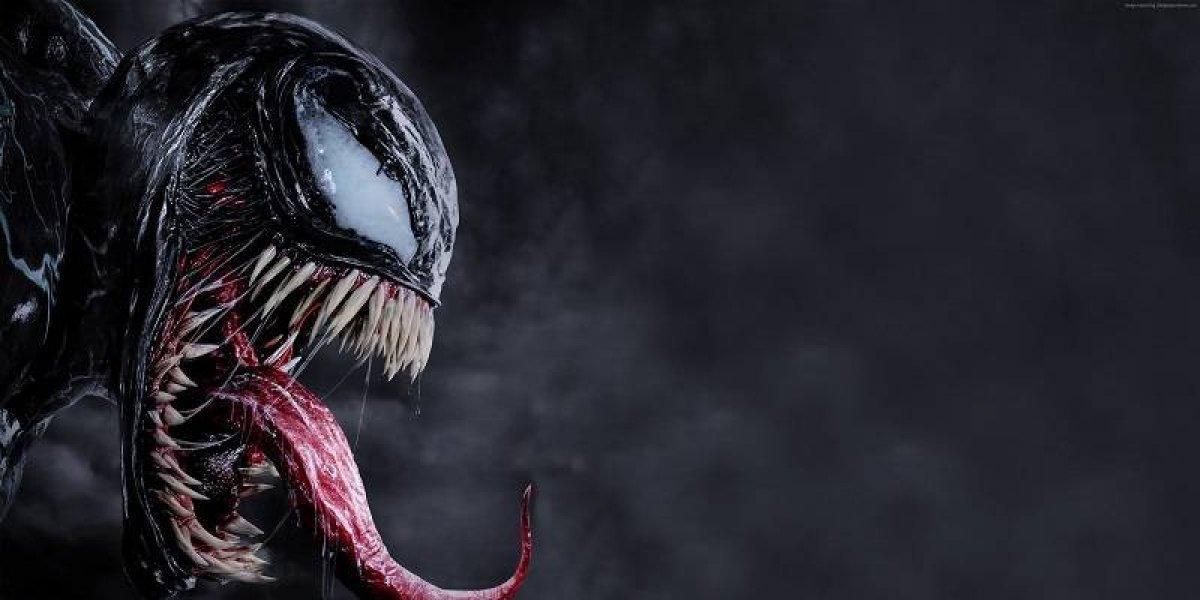 """Tom Hardy: """"Venom es un símbolo"""""""