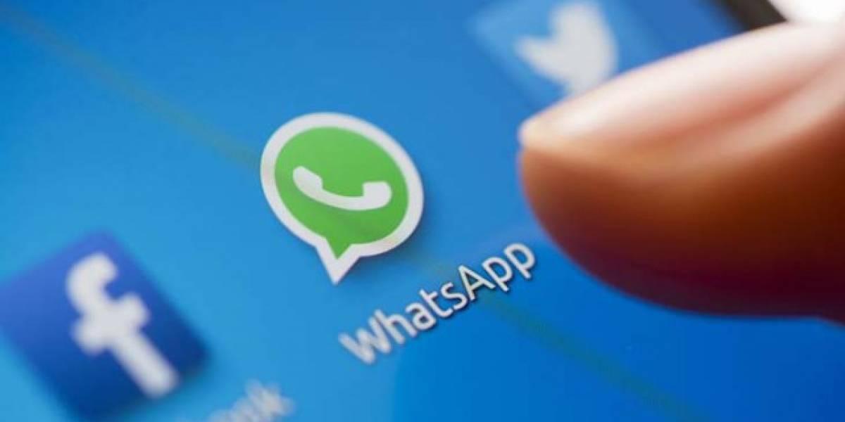 Tecnologia: Conheça as quatro últimas novidades do WhatsApp