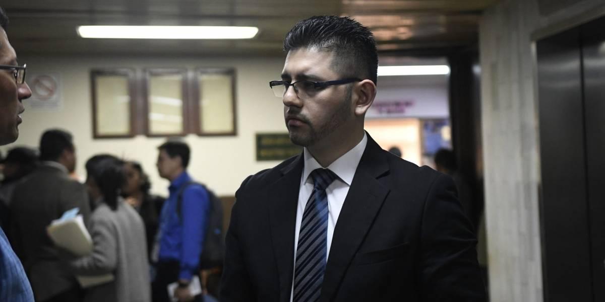 """MP imputa a abogado vinculado al caso """"Redes"""", quien estuvo prófugo por tres años"""