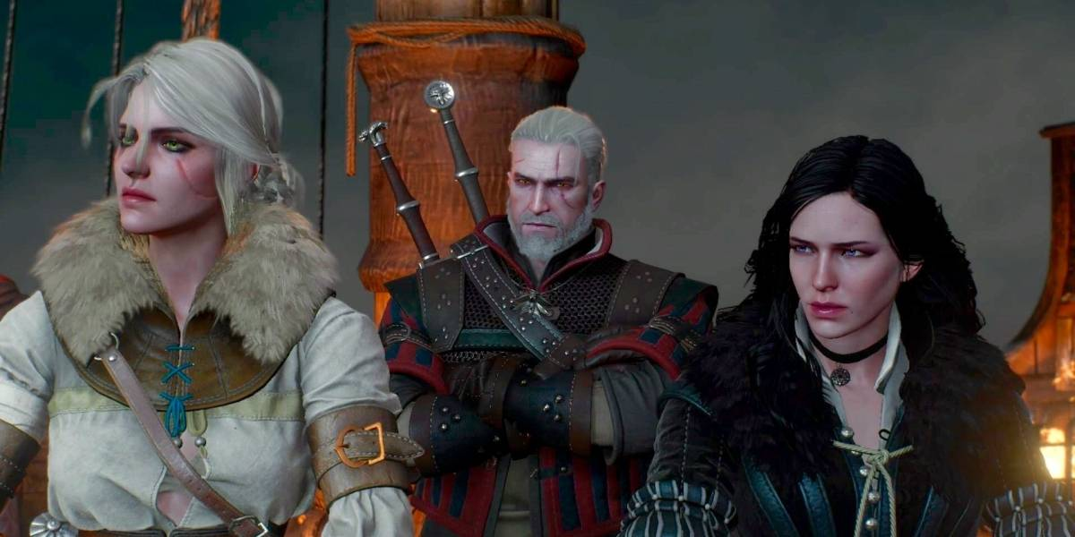 Netflix revela a las actrices que interpretarán a Ciri y Yennefer en la serie The Witcher