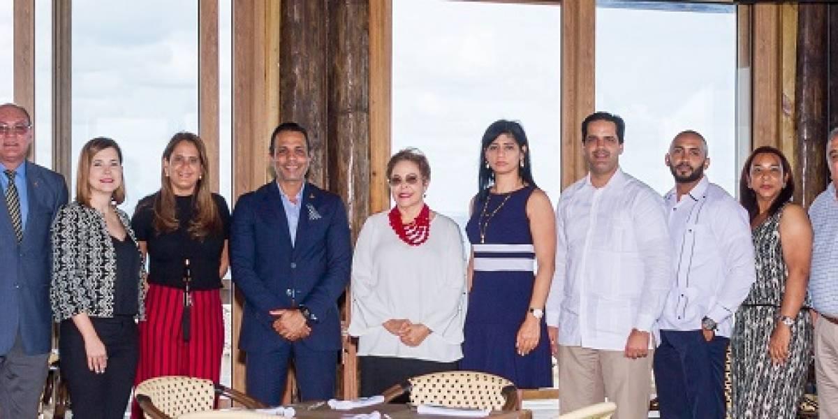 #TeVimosEn: General de Seguros celebra encuentro con miembros ADOCOSE