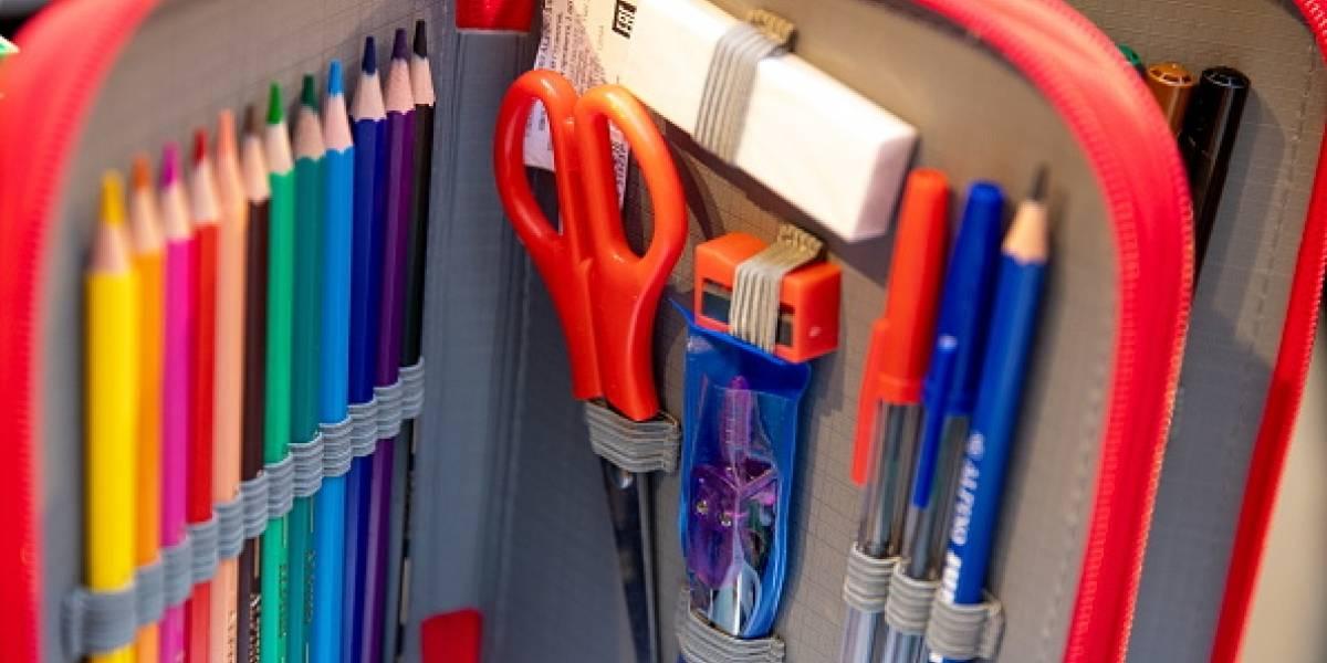 Ministerio de Educación regulará uso de plásticos y desechables en escuelas y colegios