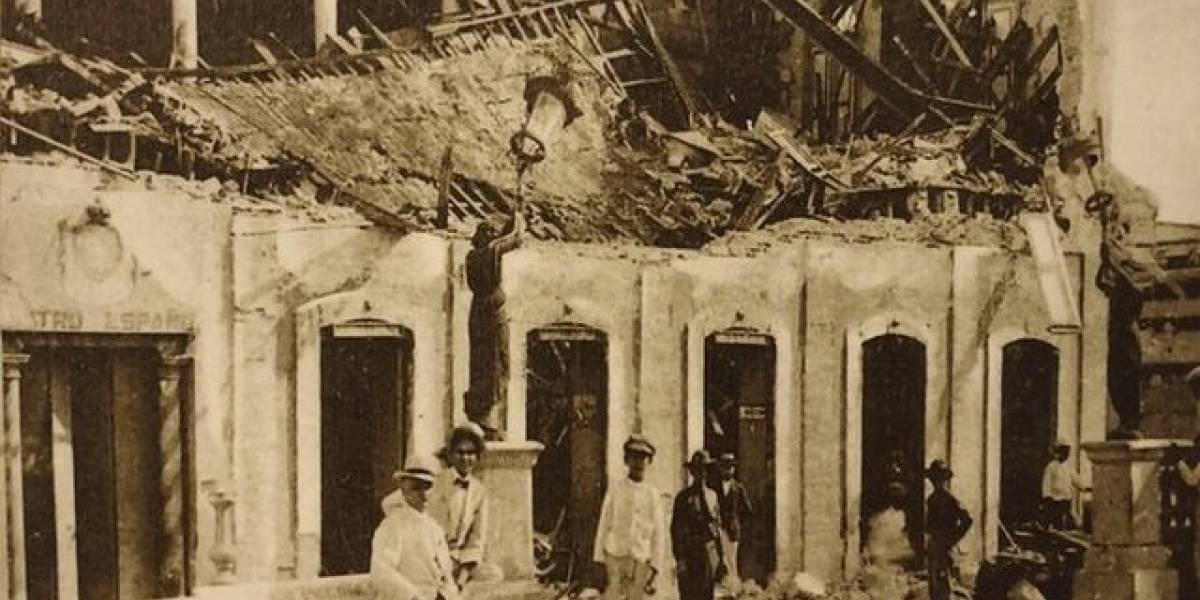 El terremoto y el tsunami que arrasaron Puerto Rico hace 100 años (y por qué hay riesgo de que se repitan en el Caribe)