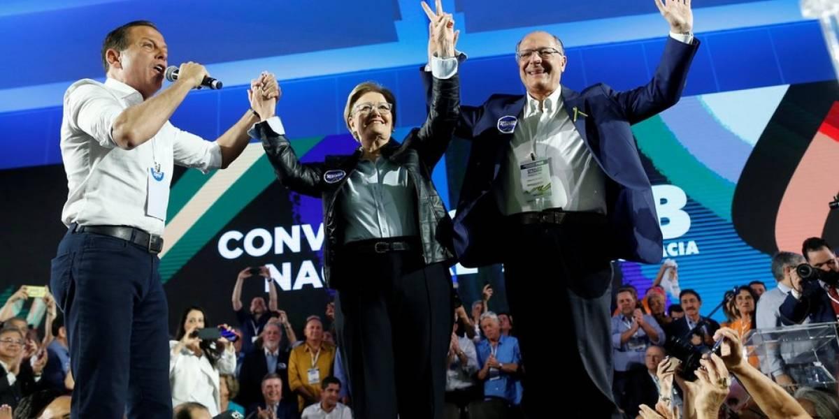 Eleições 2018: PSDB pode pedir desculpas e se reinventar ou dar guinada à direita e desaparecer, diz cientista político