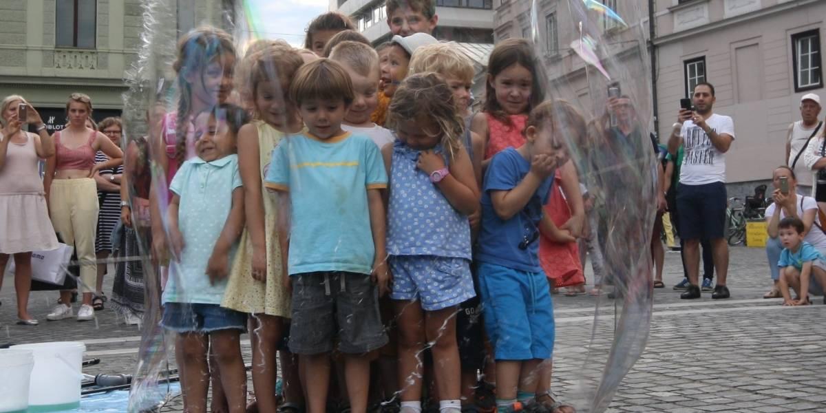 Dia das Crianças: Por que o Brasil comemora a data em 12 de outubro?
