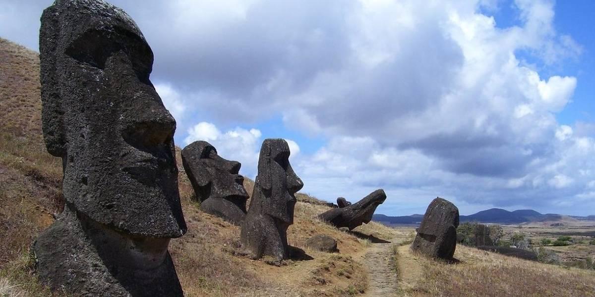 Responden a misterio centenario de la Isla de Pascua: ¿cómo se abastecían realmente de agua?