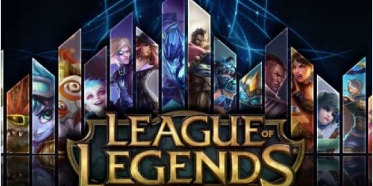Guía básica para jugar League of Legends