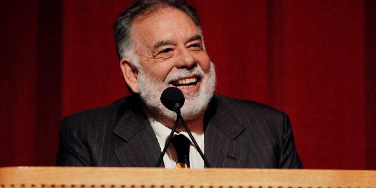 Francis Ford Coppola estará presente en el Festival de la Orquídea en Cuenca