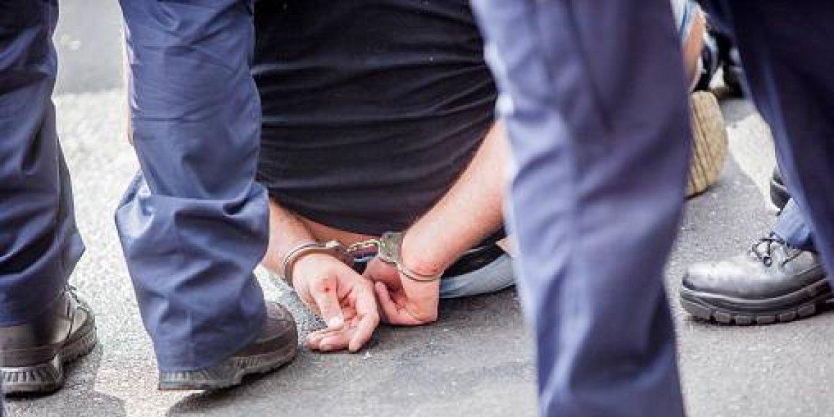 Policías son involucrados en presunto secuestro
