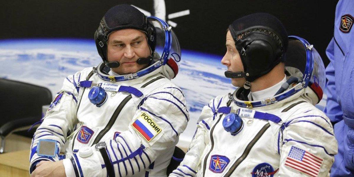 Las denuncias de sabotaje que rodean al fracaso del lanzamiento del cohete Soyuz cuyos tripulantes están vivos de milagro