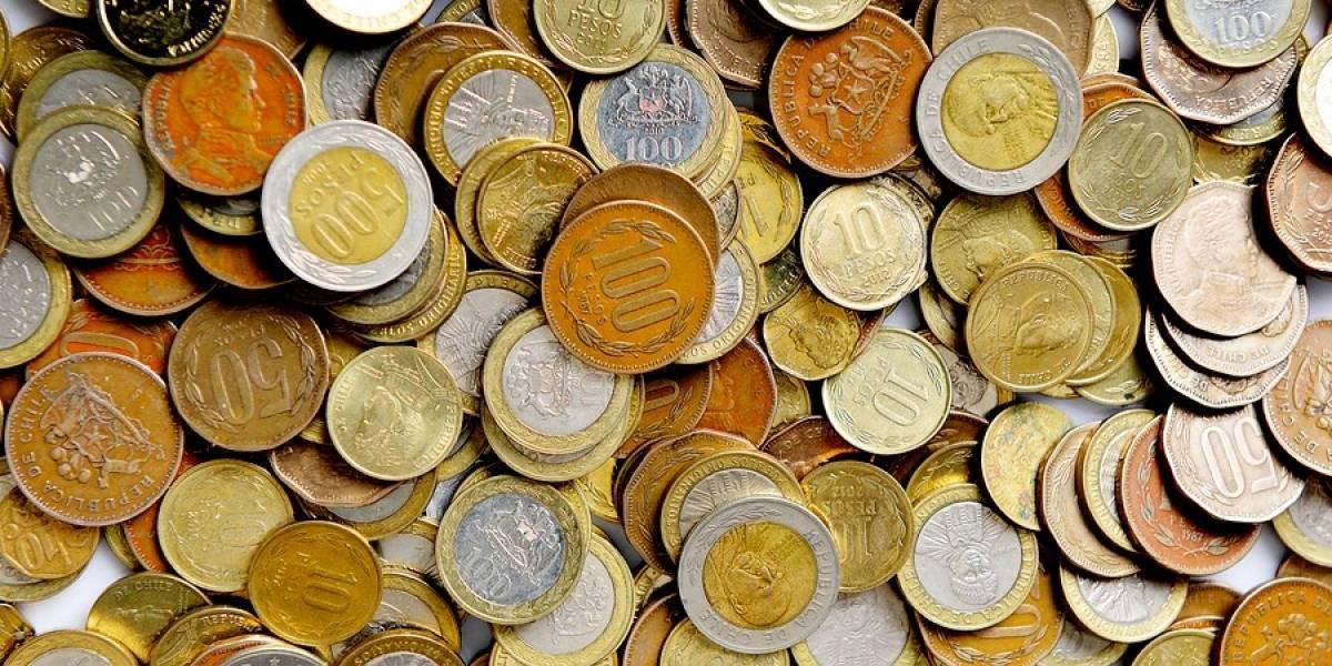 Monedas antiguas de $100 saldrán de circulación en noviembre